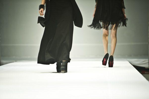 tarimas para desfile de moda